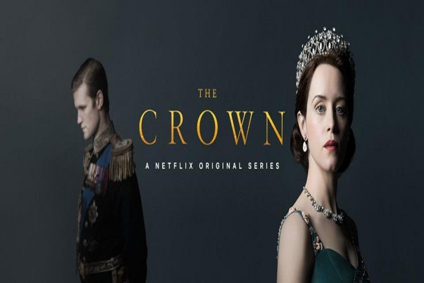 Paúl Miguel Ortega González  - 'The Crown'.