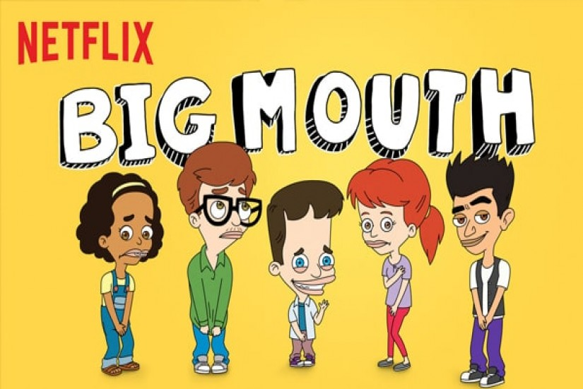 Paúl Miguel Ortega González  - Big Mouth