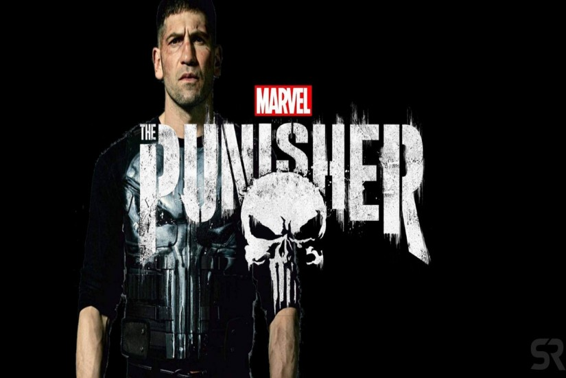 Paúl Miguel Ortega González  - The Punisher